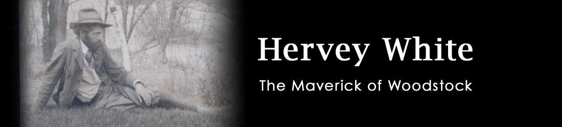 HerveyWhite.com